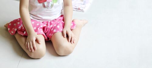 先天性股関節脱臼(発育性股関節形成不全)