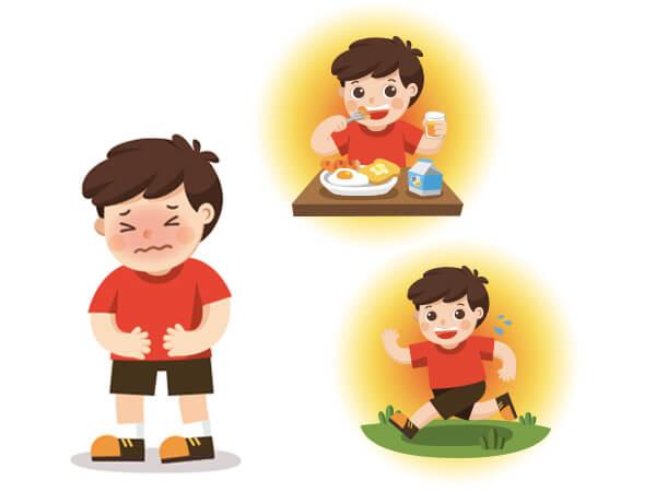 食物依存性運動誘発性アナフィラキシー(FDEIA)